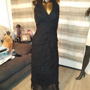 Tadashi collection brand dress